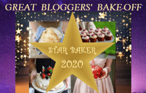 bloggers bake off star baker